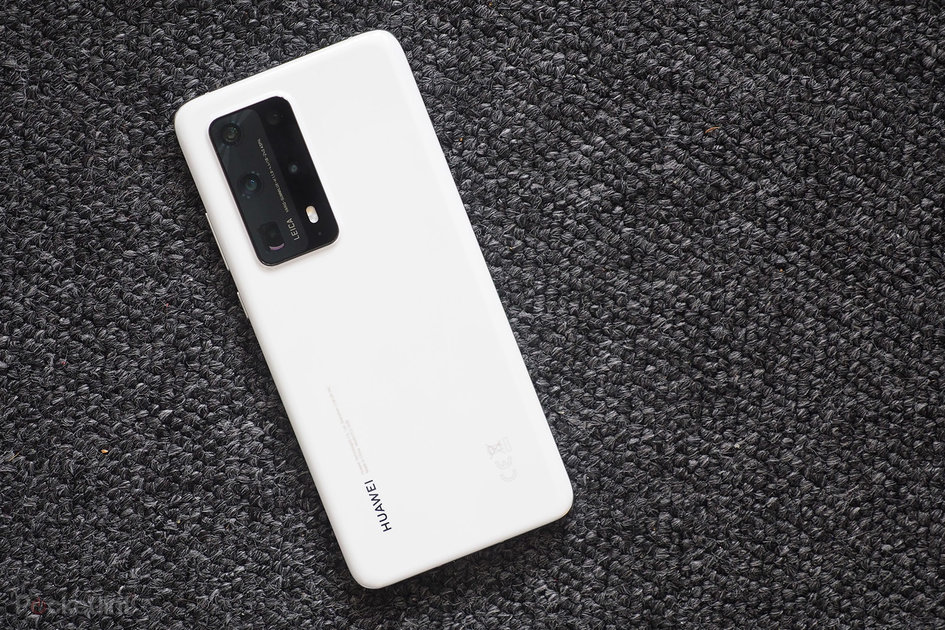 HUAWEI P50 series will include three models, mass-production will begin shortly