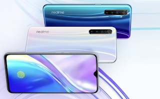 هاتف ريلمي Realme X2  مواصفات و سعر موبايل  ريلمي Realme XT - هاتف/جوال/تليفون  ريلمي Realme X2