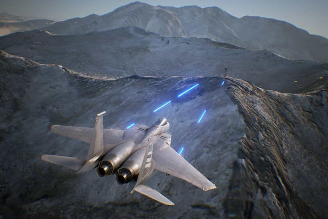 Ace Combat 7: Skies Unknown Full PC Game Download