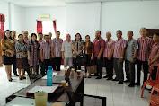 Ingin Tahu Kendala Mitra Kerja, Komisi I DPRD Berkunjung ke SKPD