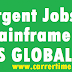 Urgent Requirement for Mainframes Developer in Chennai