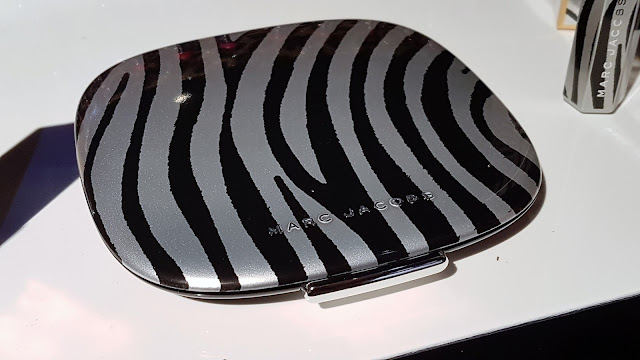 regali di natale sephora - palette zebrata marc jacobs_01