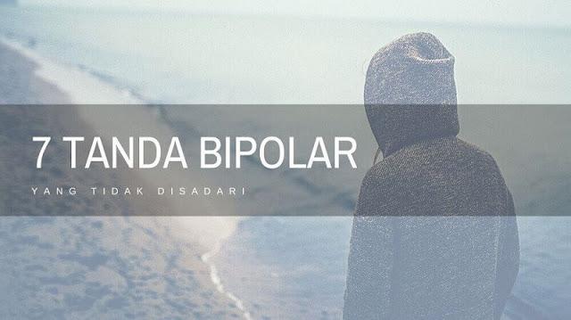 tanda bipolar