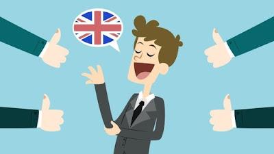 Hal Kecil yang Membuatmu Terbiasa Dengan Bahasa Inggris