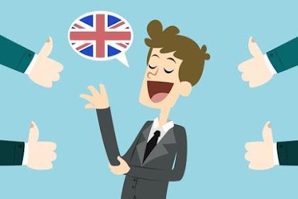Beragam Hal Kecil yang Akan Membuatmu Terbiasa Dengan Bahasa Inggris
