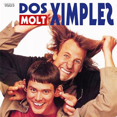 Dos ximples molt ximples - [1994]