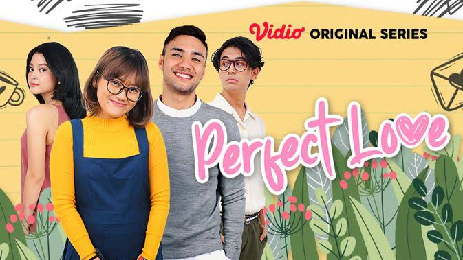Perfect Love: The Series (2020) WEBDL