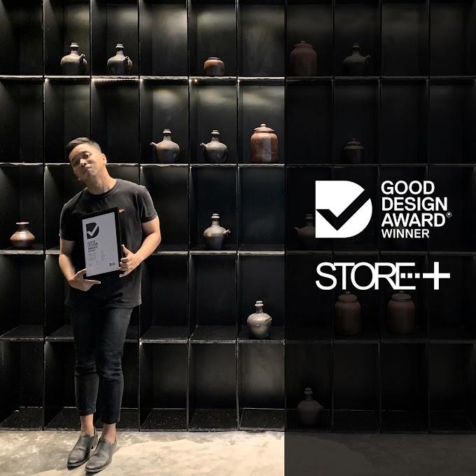 Lebih Dekat Dengan Lorca Biru, Desainer Sukses Dari Kota Solo