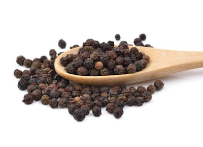 Pepper benefits