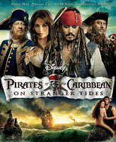 Pirates of the Caribbean 4 (2011) Dual Audio [Hindi-DD5.1] 1080p BluRay ESubs Download