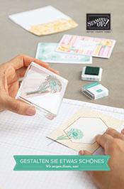 PDF Stampin Up Broschüre für Neulinge