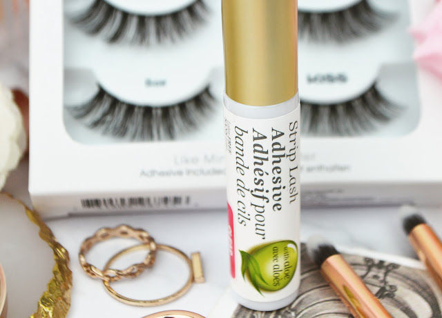 Double Trouble - New Kiss Double Pack Lashes Available at Boots   Lovelaughslipstick Blog
