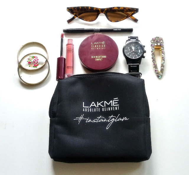 FIRST IMPRESSION LAKME TRAVEL KIT