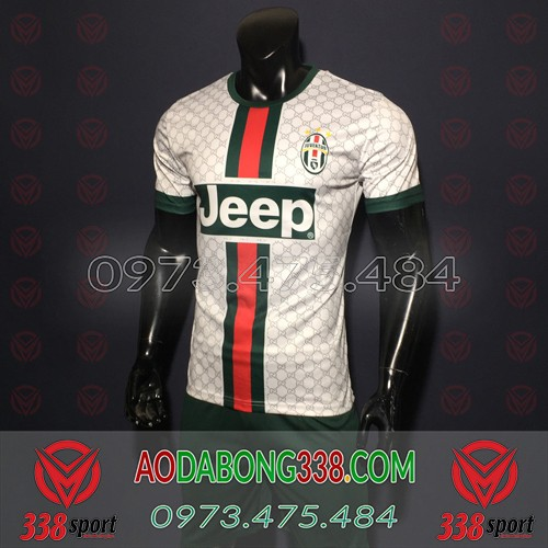 Áo Juventus 2019 2020 Training 14