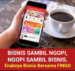 Fingo Indonesia