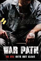 War Path 2021 Dual Audio Hindi [Fan Dubbed] 720p HDRip