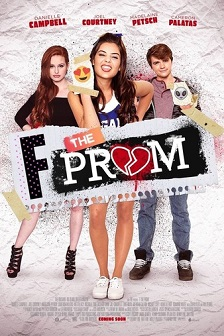 F*&% the Prom Torrent (2018) Legendado 720p   1080p BluRay – Download