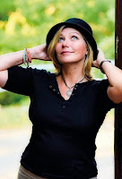 Hier erfährt ihr mehr über die Autrin Jo Berger