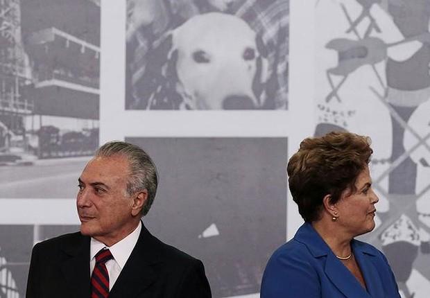 Julgamento da chapa Dilma-Temer pode começar na próxima semana, diz TSE