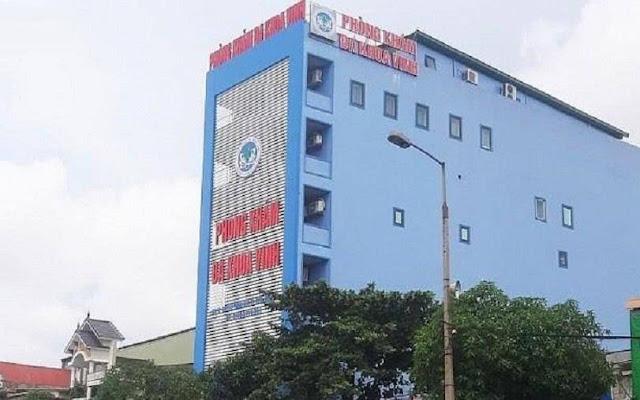 Nghệ An: Phòng khám tư nhân sử dụng nhiều bác sĩ Trung Quốc lại bị xử phạt