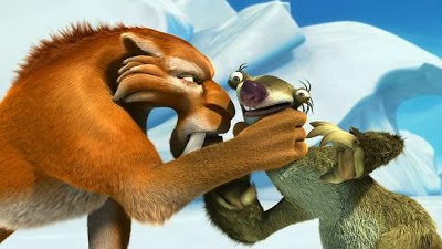 Ice Age 4 Game