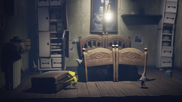 Little Nightmares Secrets of The Maw Chapter 3 PC Full Version Screenshot 2