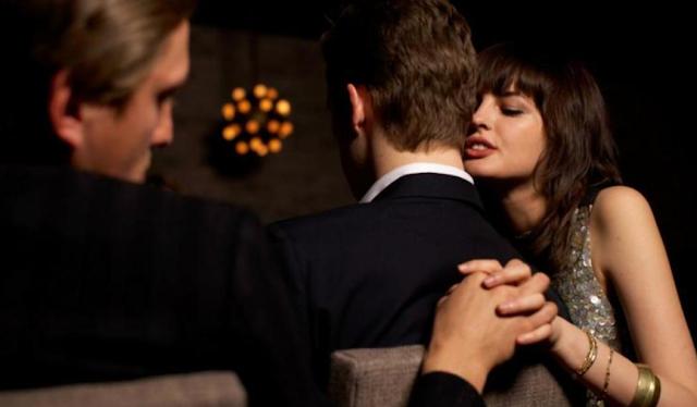 Ποιες γυναίκες είναι οι πιο άπιστες;