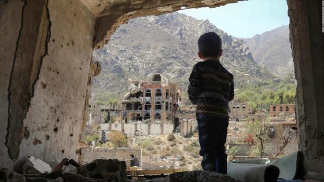 Ministro de Salud: La ONU mató dos veces a niños yemeníes
