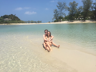 Beach guide to Koh Samui