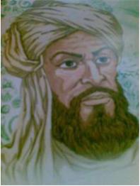 Muhammad Ibnu Musa Al-Khuwarizmi