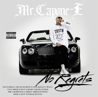 Mr Capone-E - No Regrets