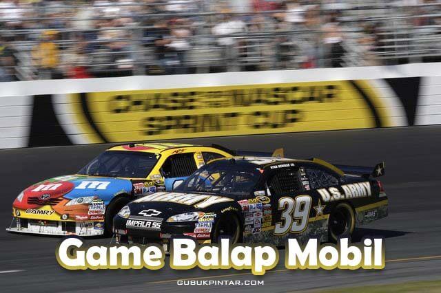 Game Balapan Mobil PC