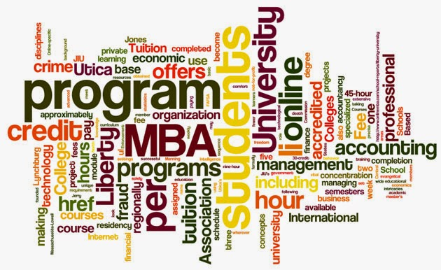MBA Degree