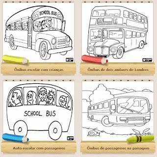 http://www.colorirgratis.com/desenhos-de-onibus-para-colorir.html