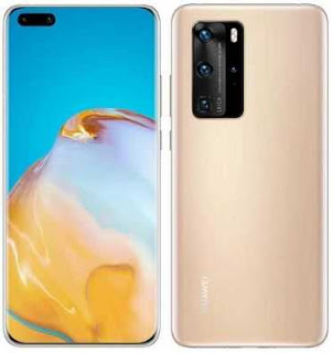 Huawei P40 Pro - Full phone specifications Mobile Market Price