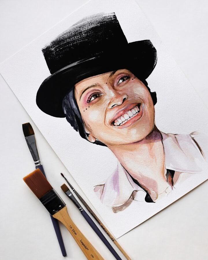 02-A-lovely-smile-Alina-Dorokhovich-www-designstack-co