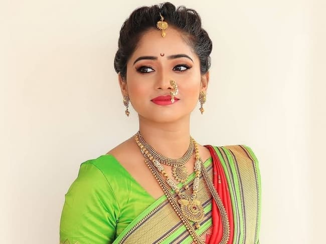 Shilpa Thakre Wiki, Biography, Dob, Age, Height, Weight, Affairs and More
