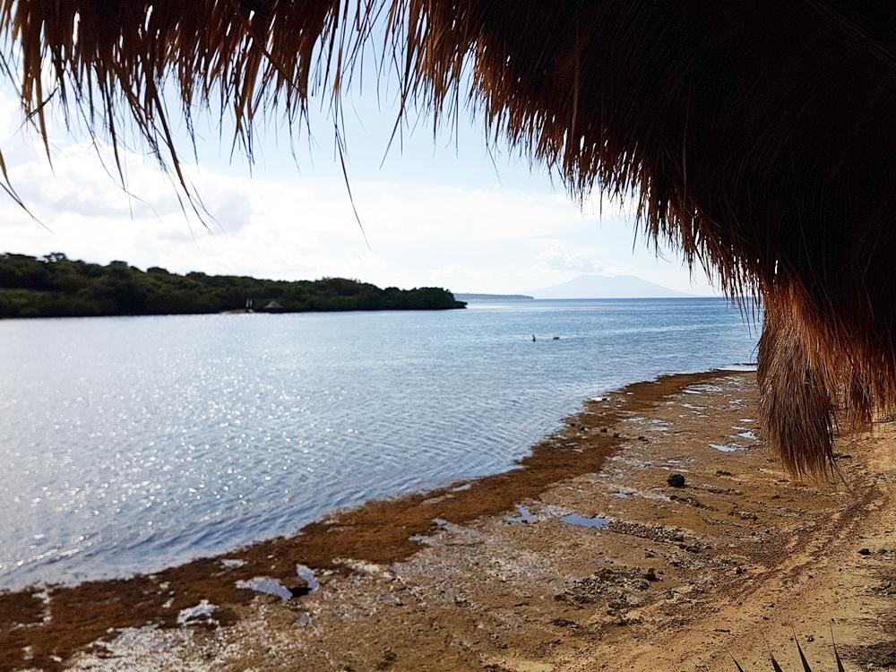 SPA BY THE BEACH AT MENJANGAN DYNASTY RESORT