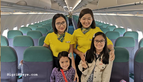 Cebu Pacific - foodie adventure in Bacolod - Bacolod City - Negros Occidental - Philippines - Cebu Pacific flights to Bacolod - Bacolod pasalubong - Merzci Pasalubong - 18th street pala pala - fresh seafood - Chicken House - Sharyn's Cansi House - Bacolod restaurants - Bacolod blogger - super batchoy - pan de siosa - Cebu Pacific flight attendants - Manila-Bacolod - kids