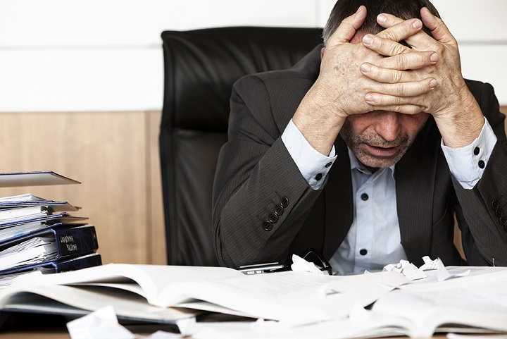 Stres dan Cemas dengan Pekerjaan? Redakan dengan 4 Tips Ini, naviri.org, Naviri Magazine, naviri majalah, naviri