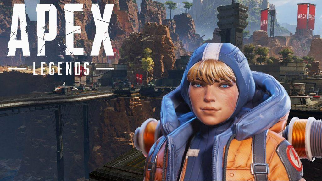 Mode Duo Apex Legends