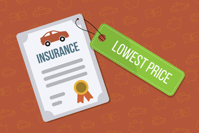 lowest price car insurance policy