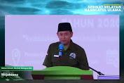 Serikat Nelayan Nahdlatul Ulama Siapkan 1 Juta Jaminan Sosial untuk Nelayan Indonesia