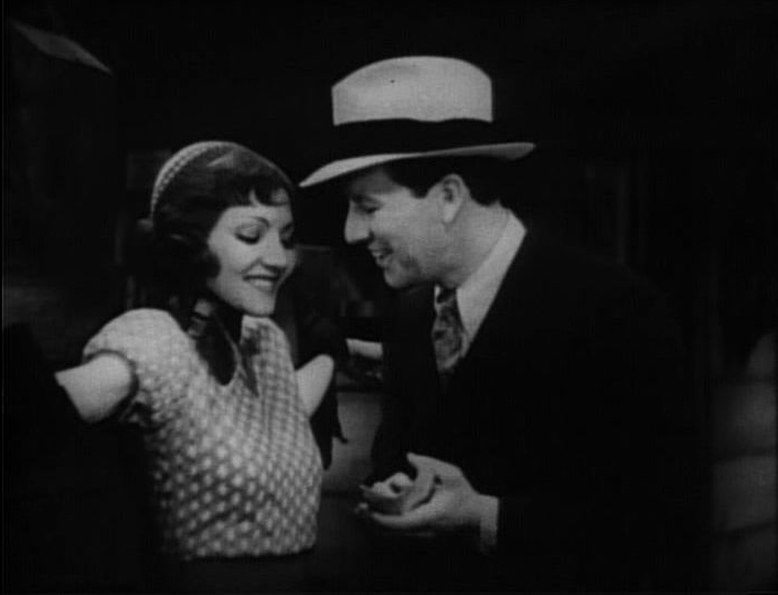 Classic Movie Ramblings I Cover The Waterfront 1933
