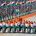 68Th republic Day on 26 january 2017
