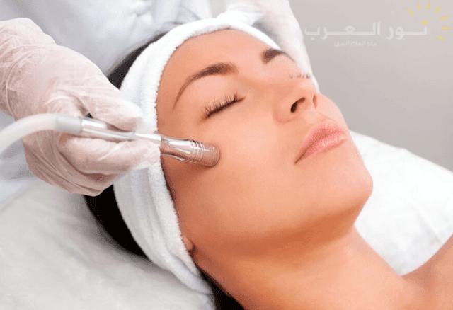 العلاجات التجميلية لمكافحة الشيخوخة ، تجديد الجلد وتحديد الجسم