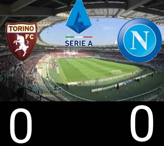 Torino vs napoli - IG