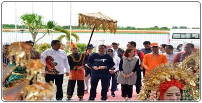 TdS Salah Satu Sport Tourism Terdepan di Indonesia
