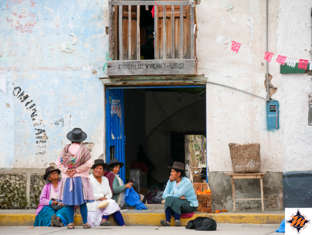 Vinchos, Ayacucho