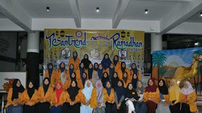 IPM  Kota Bandung Semarakkan Ramadhan dengan GERHAMA